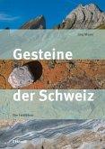 Gesteine der Schweiz
