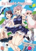 Die Tanuki-Prinzessin Bd.2