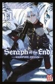 Seraph of the End Bd.11