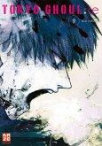Tokyo Ghoul:re Bd.9