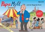 Papa Moll und der fliegende Hund / Papa Moll Bd.30