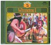 Karl May Klassiker - Winnetou 1, 1 Audio-CD