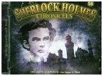 Die Akte Ludwig II / Sherlock Holmes Chronicles Bd.56 (Audio-CD)