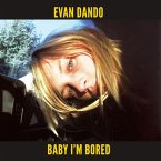 Baby I'M Bored (2xcd+Book)