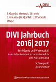 DIVI Jahrbuch 2016/2017 (eBook, PDF)