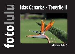 Islas Canarias - Tenerife II (eBook, ePUB)