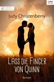 Lass die Finger von Quinn (eBook, ePUB)
