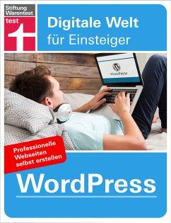 WordPress (eBook, PDF) - Forst, Marius von der; Fasse, Markus