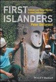 First Islanders (eBook, ePUB)