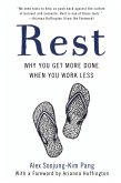 Rest (eBook, ePUB)