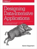 Designing Data-Intensive Applications (eBook, PDF)