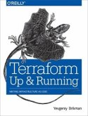 Terraform: Up and Running (eBook, PDF)