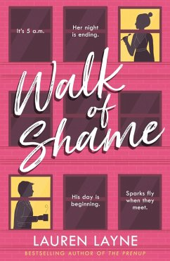 Walk of Shame: Love Unexpectedly 4 (eBook, ePUB)