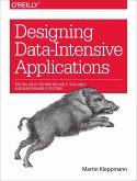 Designing Data-Intensive Applications (eBook, ePUB)