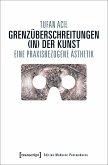 Grenzüberschreitungen (in) der Kunst (eBook, PDF)