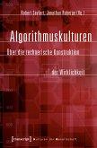 Algorithmuskulturen (eBook, ePUB)