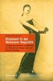 Diseusen in der Weimarer Republik (eBook, PDF)