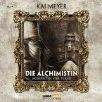 Die Alchimistin - Sammelbox Folgen 1-4 (MP3-Download)