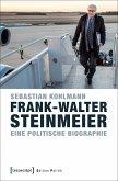Frank-Walter Steinmeier (eBook, ePUB)