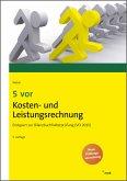 5 vor Kosten- und Leistungsrechnung (eBook, ePUB)