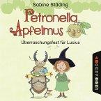 Petronella Apfelmus - Überraschungsfest für Lucius (Hörspiel) (MP3-Download)