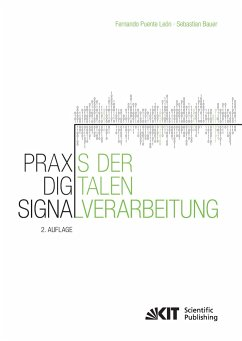 Praxis der Digitalen Signalverarbeitung