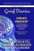 Grief Diaries (eBook, ePUB)