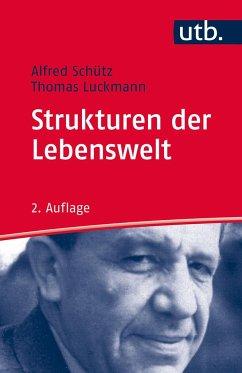 Strukturen der Lebenswelt - Schütz, Alfred; Luckmann, Thomas