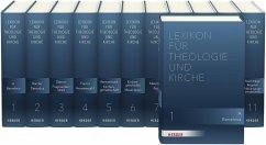 Lexikon für Theologie und Kirche - LThK