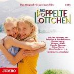 Das doppelte Lottchen - Das Original-Hörspiel zum Film, 2 Audio-CDs