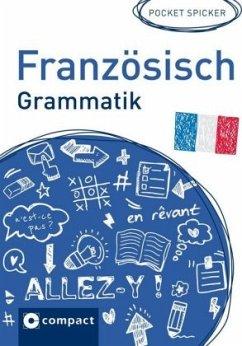 Französisch Grammatik - Geissler, Renatte; Bamberg, Marianne