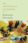 The Sand Libraries of Timbuktu (eBook, ePUB)
