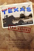 From Planet Texas, With Love and Aliens (1) (eBook, ePUB)