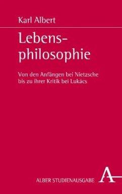 Lebensphilosophie - Albert, Karl