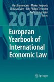 European Yearbook of International Economic Law 2017