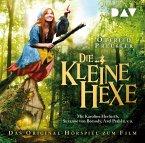 Die kleine Hexe - Das Original-Hörspiel zum Film, 1 Audio-CD