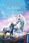 Ein Fohlen für Laura / Sternenschweif Bd.40