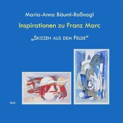 Inspirationen zu Franz Marc