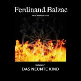 Das neunte Kind, 1 Audio-CD