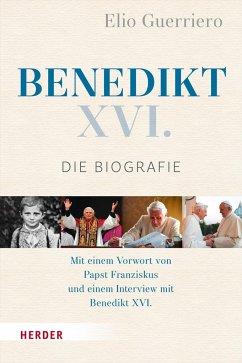 Benedikt XVI. - Guerriero, Elio