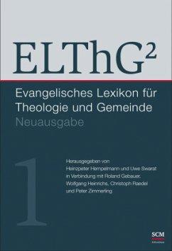 ELThG², Evangelisches Lexikon für Theologie und Gemeinde, Neuausg.
