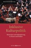 Inklusive Kulturpolitik