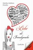 Liebe als Fremdsprache