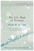 The Left Hand of Darkness (eBook, ePUB)