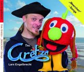 "Das Gretzo ""Meerchen"" Songs, Audio-CD (Digipak-Version)"