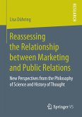 Reassessing the Relationship between Marketing and Public Relations