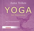Yoga bei Depression, 1 Audio-CD