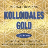 Kolloidales Gold [432 Hertz], Audio-CD