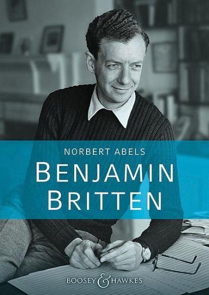 Benjamin Britten - Abels, Norbert