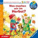 Was machen wir im Herbst? / Wieso? Weshalb? Warum? Junior Bd.61 (1 Audio-CD)